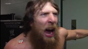 Count Out Controversy Riles Bryan Backstage Fallout Smackdown June 21, 2013