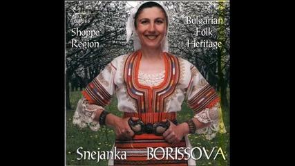 Transformation ft. Snejana Borisova- Ederleze