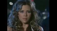 ~{}~камила и Христофор - Истинската любов - изпитание!!!~el rostro de analia - Лицето на другата~{}~