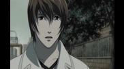 Death Note - 7 { Bg Subs } Високо качество