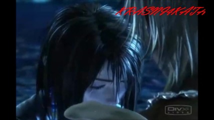 Yuna and Tidus -you And I