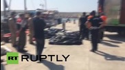 Turkey: 13 refugees killed after boat collision off Canakkale coast