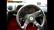 Ferrari Testarossa Koenig H12 Twin Turbo