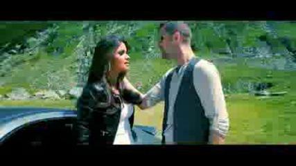 New!! 2011 Akcent feat. Ruxandra Bar - Feelings On Fire ( Official Hd Video )