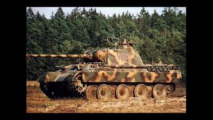 Немска военна техника