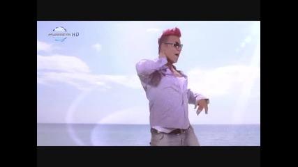 Н О В О !! Азис и Андреа 2012 - Пробвай се ( Official video )
