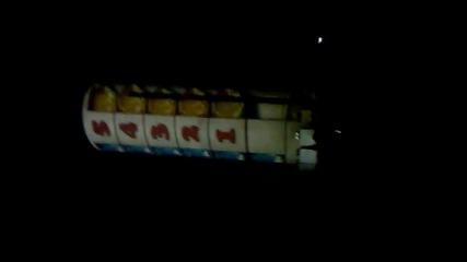 Страхотно 3d светлинно шоу в Благоевград