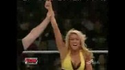 Randy Orton And Kelly Kelly Tribute