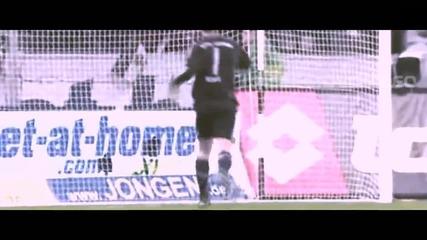 Marco Reus - Skills 2012-13