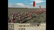 Rome Total War Online Battle # 46 Macedon vs Rome