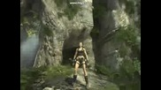 Tomb Raider Underworld Demo - 1152x864 2xa