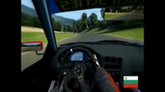 Live For Speed Angry Driving