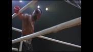 Rocky 3 - Rocky Balboa Vs Clubber Lang