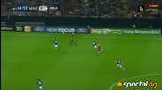 Шалке 04 0 : 2 Манчестър Юнайтед Всички Голове