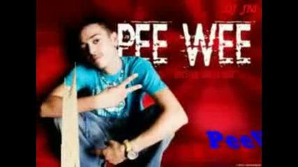 Pee Wee - Tu ojos de cristal