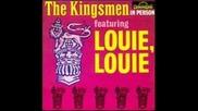 The Kingsmen - Jolly Green Giant