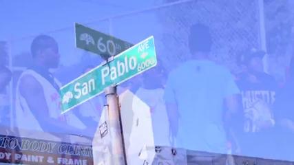 Idaho Jdoe aka Snort Dog Feat. Herzog Pac Man - North Oakland Love