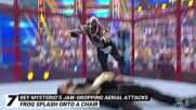 Rey Mysterio's jaw-dropping aerial attacks: WWE Top 10, Sept. 16, 2021