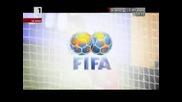 Египет - Италия 1:0 Звучен шамар за Италия