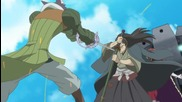 Log Horizon 2 Episode 20 Eng Subs