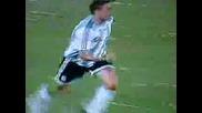 Argentina Vs Usa - Copa America 2007