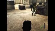 Manhunt 2 gameplay video level 5
