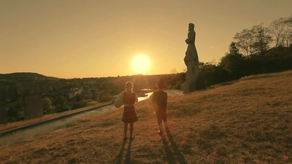 Бате Сашо - Тихо ( Официално Видео)