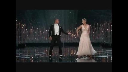Холивудски танц