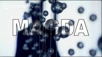 [ New ] Магда - Вляво черна, вдясно руса