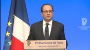 Developing Countries Could Leapfrog West With Clean Energy, Says Hollande