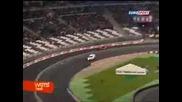 Loeb vs Schumacher