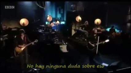 Bon Jovi - That's What The Water Made Me - (subtitulado)