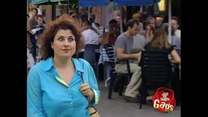 Да станеш за смях - Скрита Камера. Епизод 67