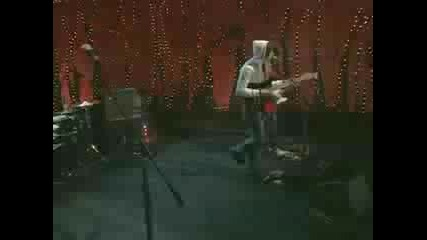 Arctic Monkeys - No Buses (live)