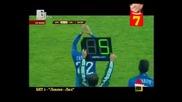 Топ 10 на гафовете в Българския футбол