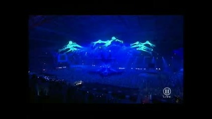 Sensation White2008@arena Dusseldor Part 1