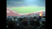 Левски 2 - 1 Удинезе 16.03.2006(5)