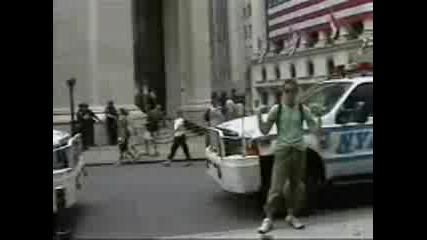 Миро В Ню Йорк