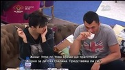 VIP Brother 2014 (18.11.2014г.) - част 2