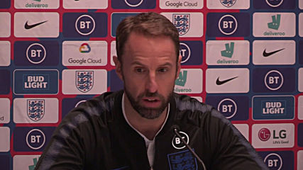UK: Southgate deflects criticism for dropping Sterling over Gomez row