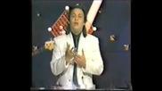 Fadilj Sacipi - Devla Ma Te Grminel 1990