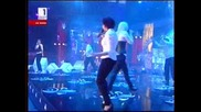 Сахара - Полуфинал Евровизия 2009