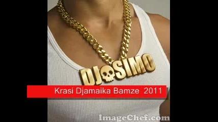 Krasi Djamaika Bamze 2011