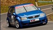 Vw Polo 6n2 S1600 - Thomas Klingelberger- Bergpreis Schottenring 2013