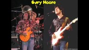 Best Electric Guitar Solos Part 1 - Gary Moore