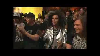 Tokio Hotel In The Futuregolden Kammera