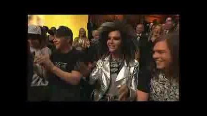 Tokio Hotel In The Futuregolden Kammera