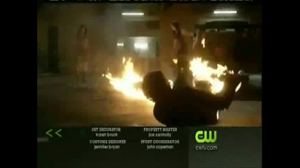 Exclusive!the Vampire Diaries Season 2 Episode 2 Brave New World Promo Hq