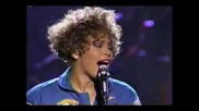 Whitney Houston Концерт Част9 Химн