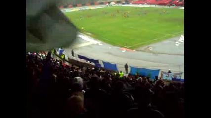 Loko Sf - Levski 1 - 2